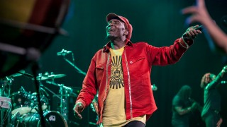 Jimmy Cliff – Marked For Death