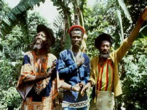 Abyssinians – The Good Lord