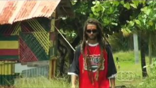 Alborosie – Jah Jah Crown – Official Video