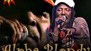 Alpha Blondy – Hey Jack