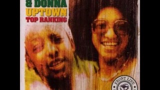 Althea and Donna – Uptown Top Ranking