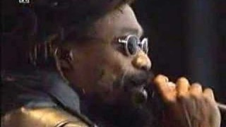 Black Uhuru – Guess Who's Coming To Tinner – Live -@- Youreggae.com