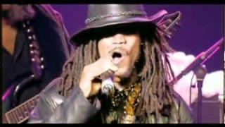 Black Uhuru – Party Next Door – Live