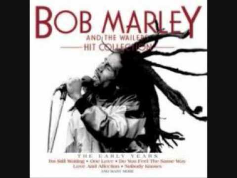 Bob Marley and the Wailers – It Hurts To Be Alone