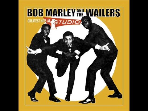 Bob Marley and The Wailers – Simmer Down