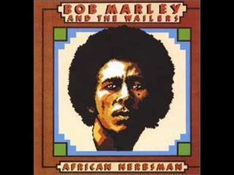 Bob Marley and The Wailers – Small Axe