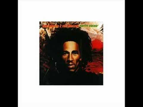 Bob Marley and The Wailers – So Jah Seh