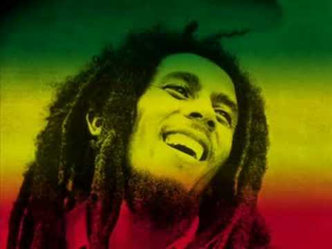 Bob Marley – Rebel Music