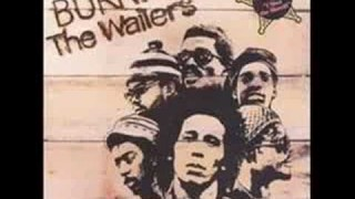 Bob Marley & the Wailers – One Foundation