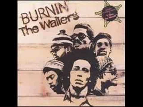 Bob Marley & the Wailers – Pass It On