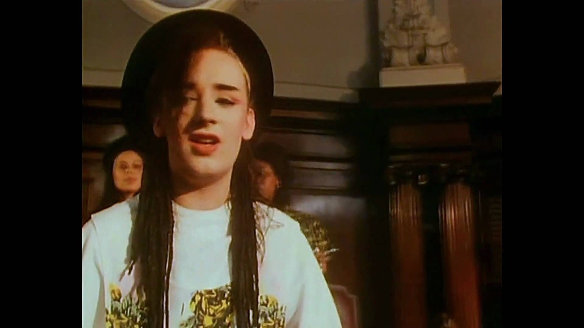 Culture Club – Do You Really Want To Hurt Me -@- Youreggae ...