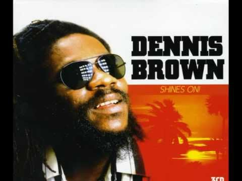 Dennis Brown – Oh Mother