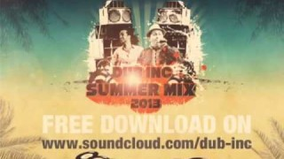 Dub inc – Summer mix 2013 – Full Album