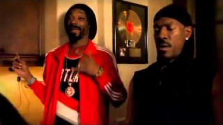 Eddie Murphy – Redlight feat. Snoop Lion aka Snoop Dogg – Official Video