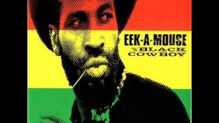Eek a mouse – police in helicopter -@- Youreggae.com