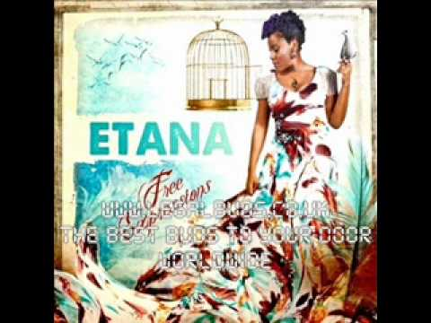 Etana – I Know You Love Me