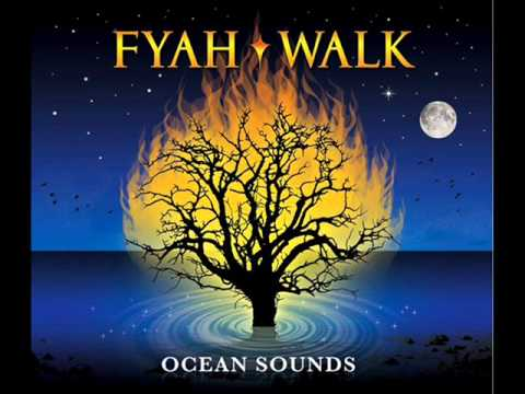 Fyah Walk – Hold On