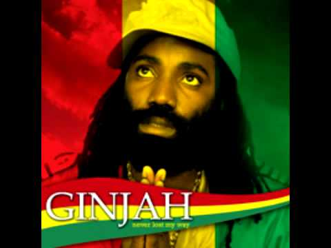 Ginjah – Where is it