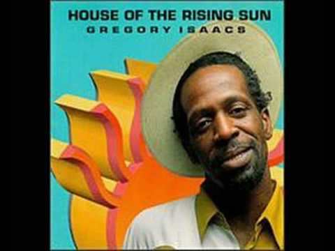 Gregory Isaacs & Macka B – Mr Cop -NARKOTIC/INLA'KESH PRODUTION