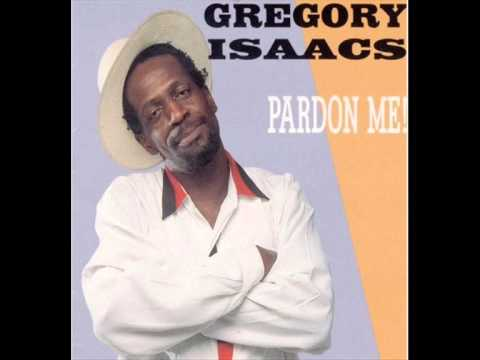 Gregory Isaacs & Macka B – Mr Cop -@- Youreggae.com