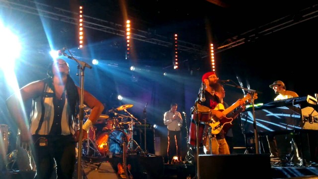 GROUNDATION – Live @ Six-Fours France 30/05/13