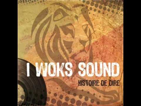 I Woks Sound – Freestyle