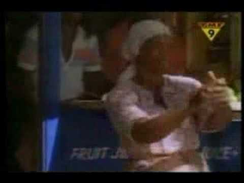 Jimmy Cliff – Reggae Night – Official Video