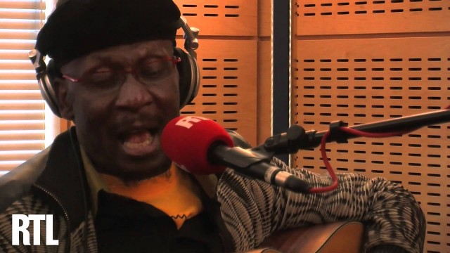 Jimmy Cliff – Sitting In Limbo en live