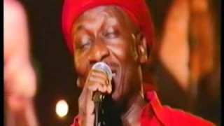Jimmy Cliff – You Can Get It If You Really Want (Live)