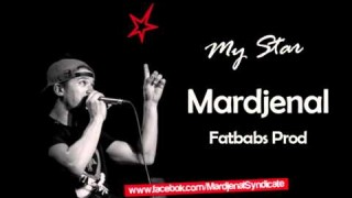 Mardjenal – My Star