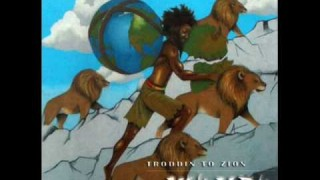 Ikahba – Jah Will Lead The Way