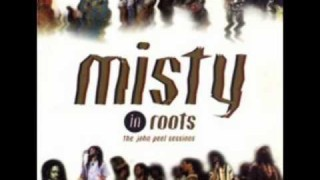 Misty in Roots – Live Up Jah Life