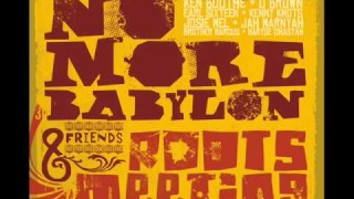 No More Babylon – Remove Your Mask