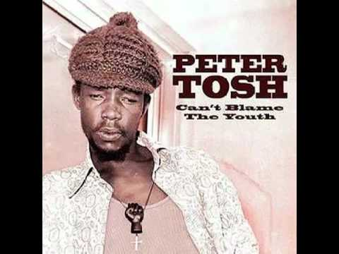 Peter Tosh – You Can't Fool Me Again -@- Youreggae.com