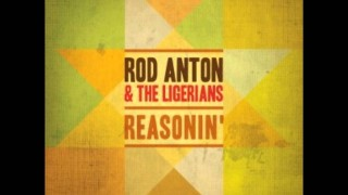 Rod Anton – Invisible Flames