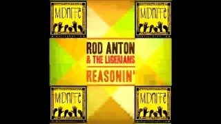 Rod Anton & The Ligerians feat Midnite – Trumpet Bush + Dub Bush