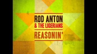 Rod Anton & The Ligerians – Holy City Feat Max Romeo