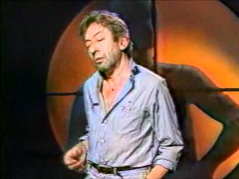 Serge Gainsbourg – Vieille Canaille – Official Video