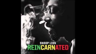 Snoop Lion – Reincarnated – Full Album