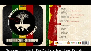 Soul Sindikate & Dub Trooper feat Big Youth – No Guns to Town