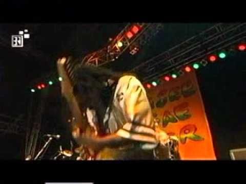 Steel Pulse – Medley – Official Video Live