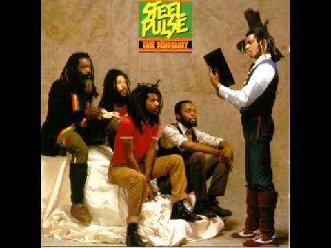 Steel Pulse – Worth His weight in Gold
