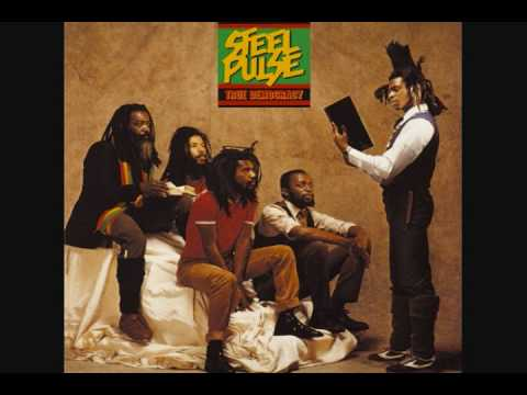 Steel Pulse – Your House