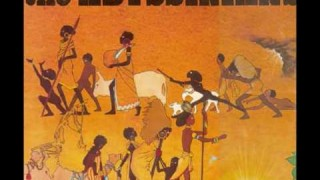 The Abyssinians – Forward On To Zion