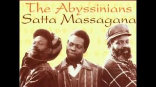O Abyssinians Abyssinians (Th...