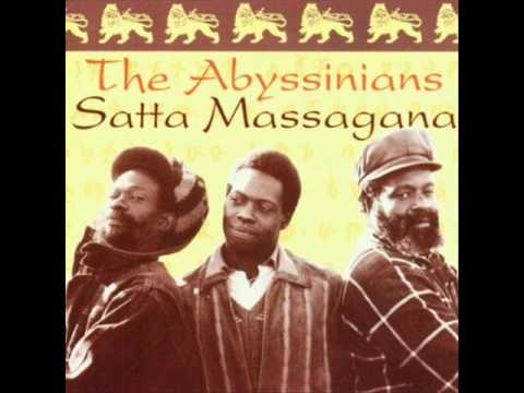 The Abyssinians – Know Jah Today