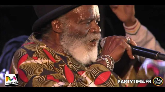 The Abyssinians – Live In France 2012 HD By Party Time -@-Youreggae.com