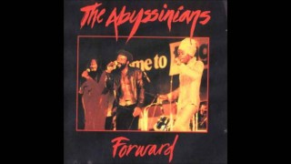 The Abyssinians – Peculiar Dub