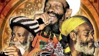 The Abyssinians – Reason Time