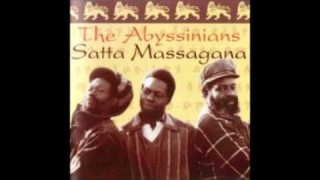 The Abyssinians – Satta Massagana – ALBUM